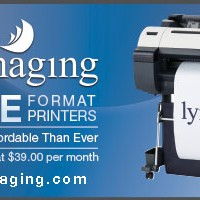 Lynn Imaging advertisement graphic